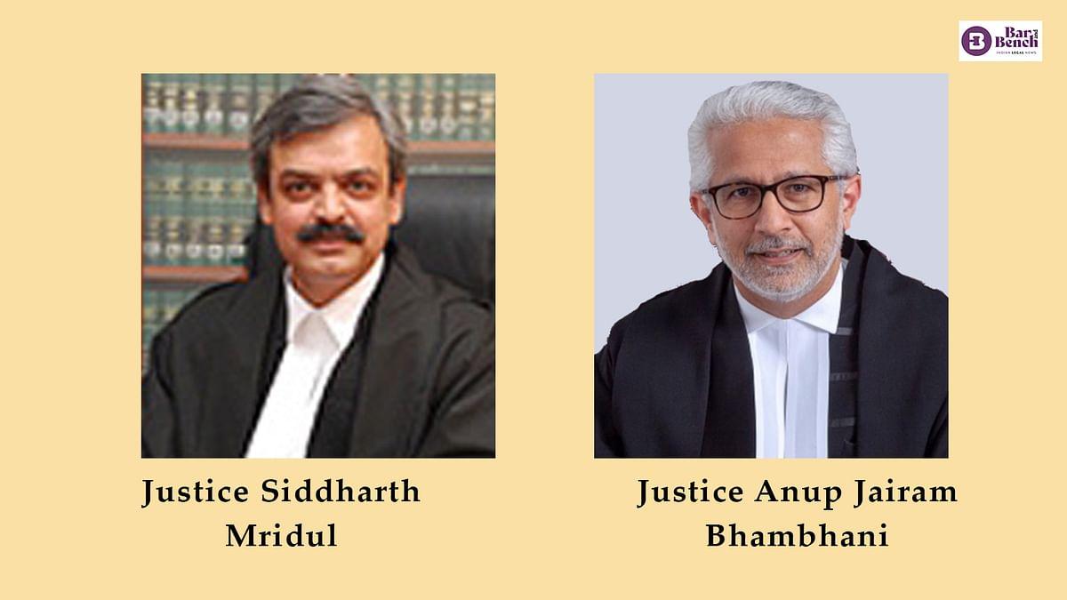 2008 Delhi blasts: Delhi High Court grants bail to accused who spent 12 years in custody
