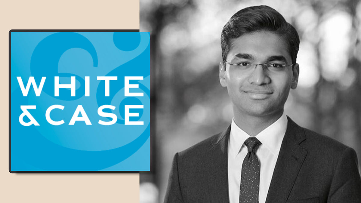 Disputes and investigations lawyer Aditya Singh appointed Partner at White & Case Singapore office