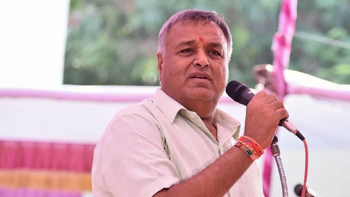 Gujarat High Court suspends former BJP MP's life imprisonment sentence in RTI activist murder case