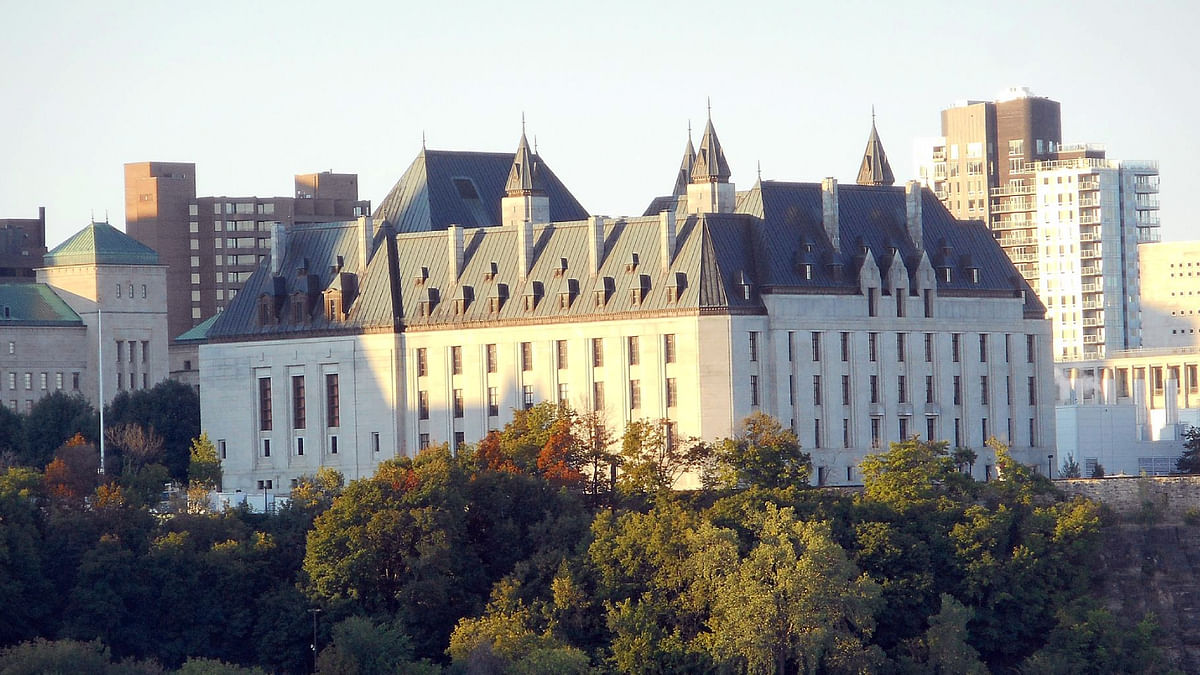 What the Canadian Supreme Court held on Unwritten Constitutional Principles