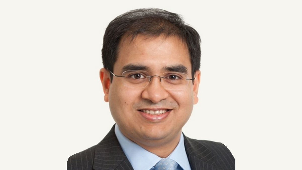 'Fireside Interview': Linklaters' Amit Singh Offers Law Students Six Tips for Success