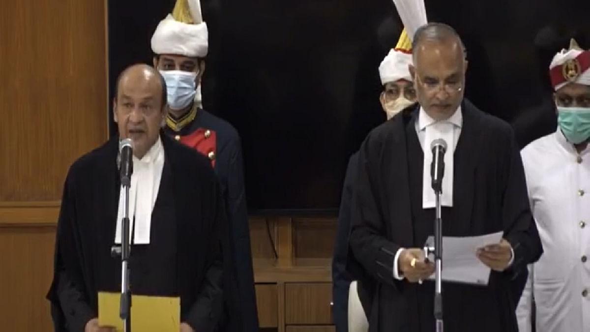 Justice Yashwant Varma