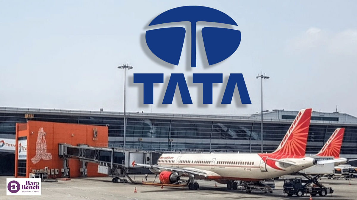 AZB, Cyril Amarchand Mangaldas give Tata-Air India deal wings