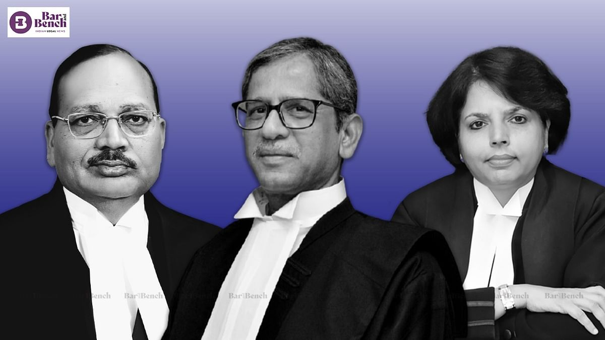 [Lakhimpur Kheri] You are dragging your feet, dispel that impression: Supreme Court to UP govt