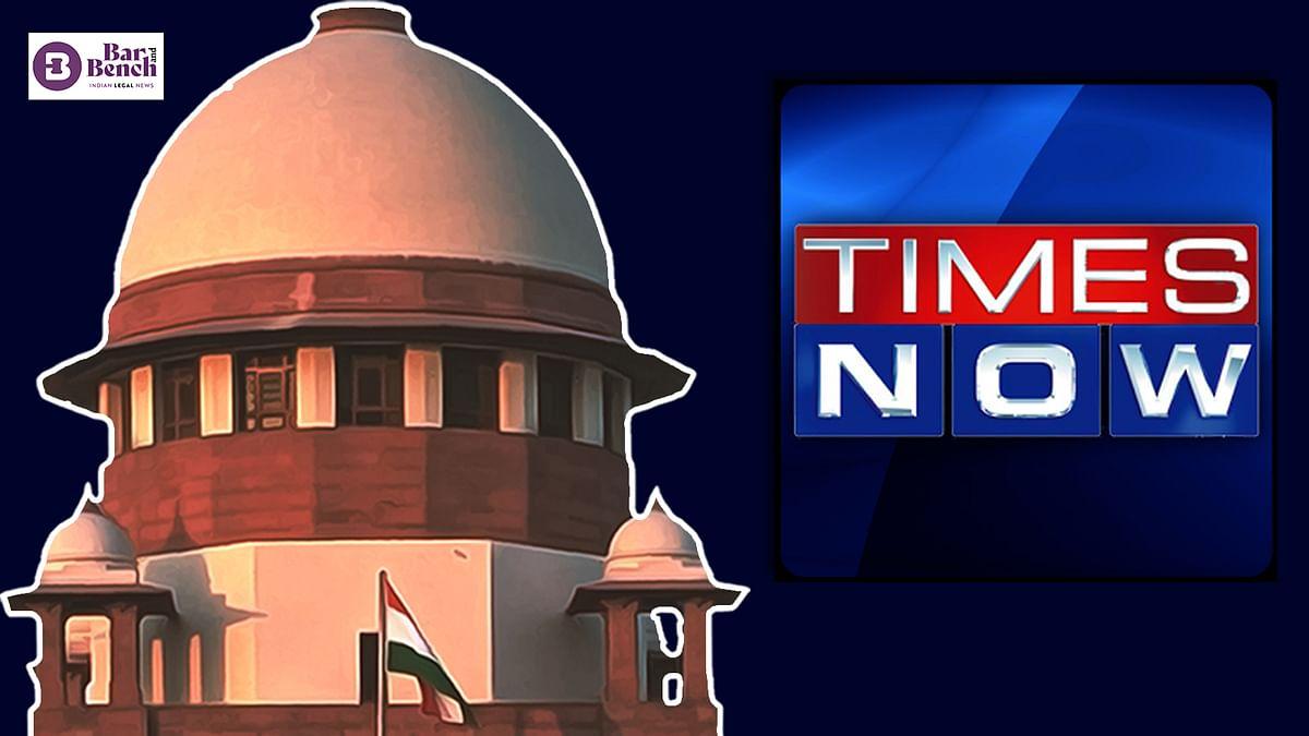 [Lakhimpur Kheri] False Times Now tweet on CJI NV Ramana fit case for contempt, but CJI gracious: Supreme Court