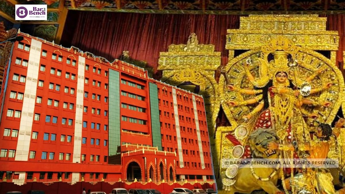 No separate financial assistance for workers associated with Durga Puja: Odisha High Court