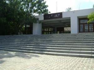 Attend: NALSAR University's Lit Fest Panel Discussions (Jan 16 & 17)