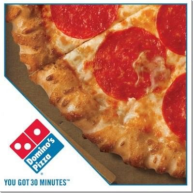 Dominos Pizza offers 300-crore slice on the open market