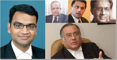 SEBI NSDL Bhave in soup with multiple PILs Attorney General appears for SEBI