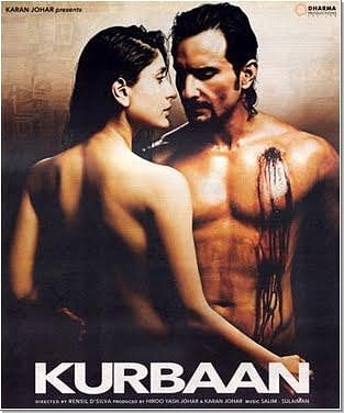 Wadia Ghandy to defend Kurbaan Movie releases today on schedule