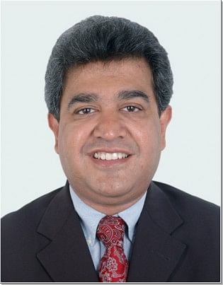 Som Mandal, Managing Partner FoxMandal Little New Delhi
