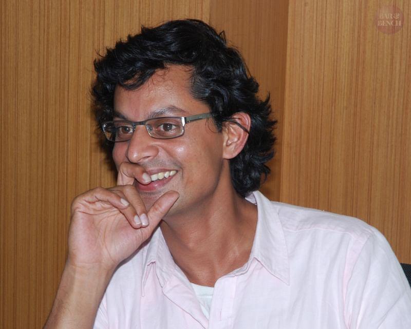 Prof Shamnad Basheer