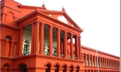 Centre notifies the appointment of five Additional Judges of Karnataka High Court as Permanent Judges