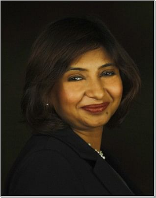 Neeta Sanghavi Country Counsel UBS