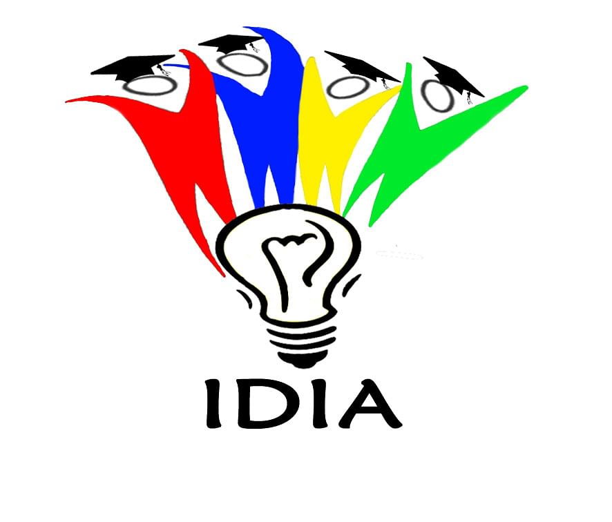 IDIA gets its much awaited logo Question Making Competition- any takers
