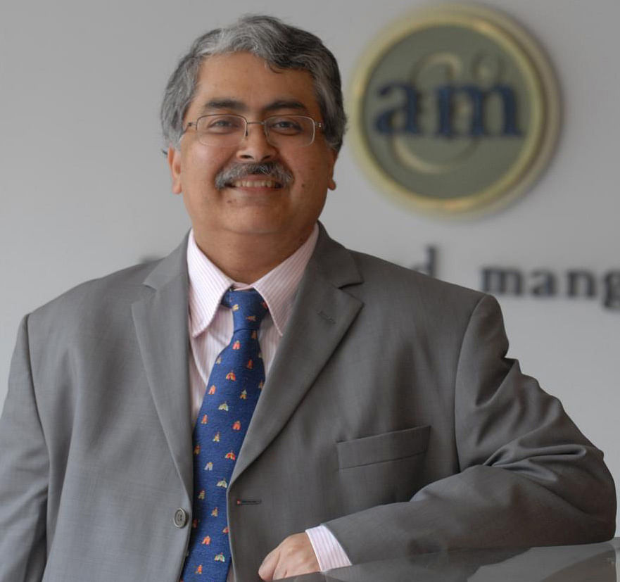 Conversation with Shardul Shroff Managing Partner Amarchand Mangaldas New Delhi