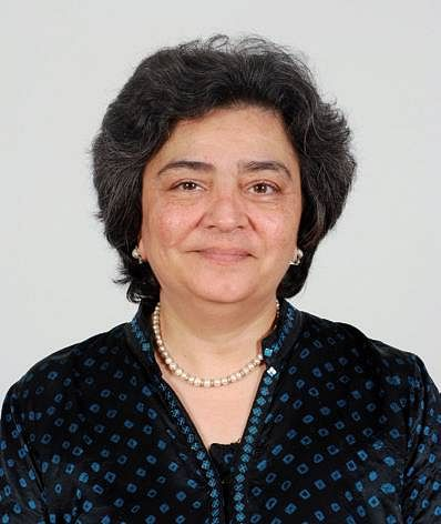 Conversation with Zia Mody Senior Partner at AZB & Partners