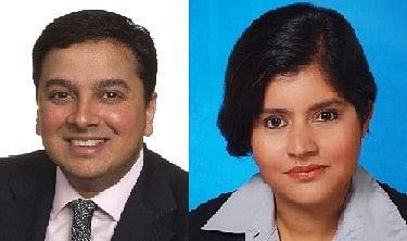 Conversation with Arun Balasubramanian Partner, Linklaters and Pooja Sinha, Counsel at OMelveny & Myers