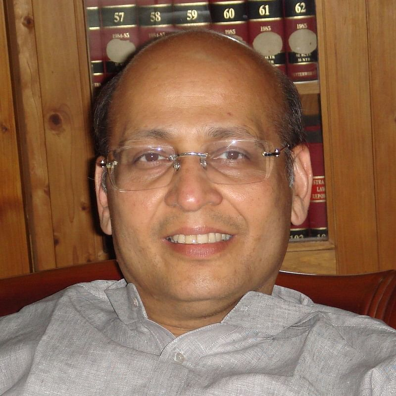 """Price is content, content is price"", Abhishek Manu Singhvi argues against TRAI Tariff order in Madras HC"