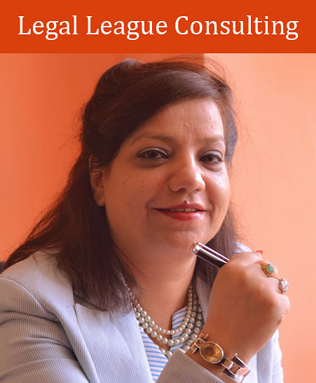 Conversation with Bithika Anand Founder and CEO of Legal League Consulting