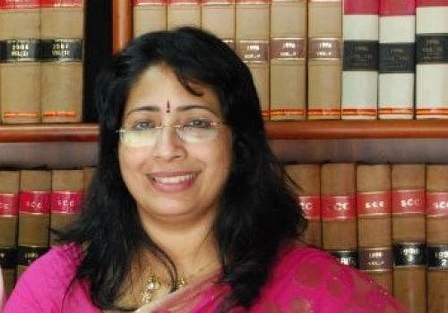 Dr. Lekshmi Nair