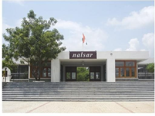 RecTracker: NALSAR 2019 batch records 100% campus placement