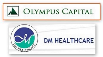 Olympus invests Rs500 crore in DM Healthcare Desai Diwanji Universal Legal and DSK advise