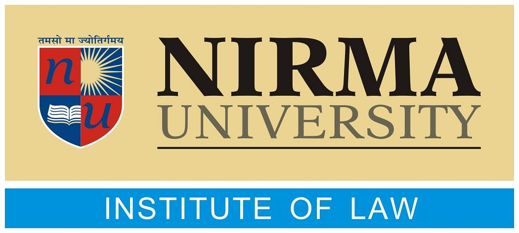 Nirma Universitys Institute of Law hosts 27th BCI Moot Court Competition Nalsar bests SOE to win competition