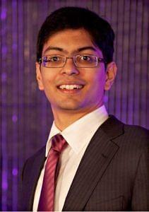 Anirudh Krishnan