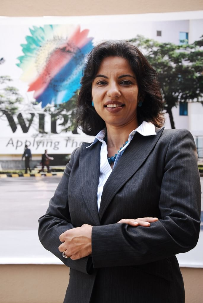 Conversation with Wipro General Counsel Inderpreet Sawhney