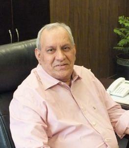 Ranbir Singh, NLU Delhi