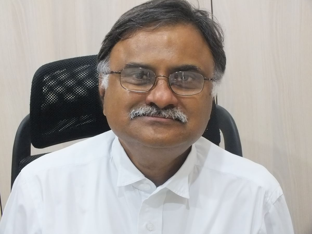 Conversation with Senior Advocate Prakash Reddy