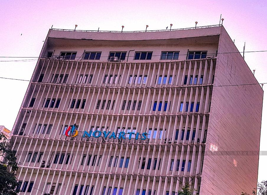 Novartis case – Professor Shamnad Basheer's academic intervention before the Supreme Court