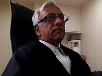 Conversation with Senior Advocate SR Ashok