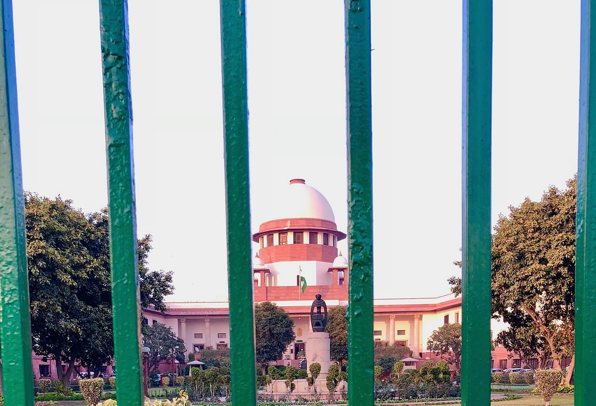 SC issues notice in challenge to Prevention of Corruption Act amendment