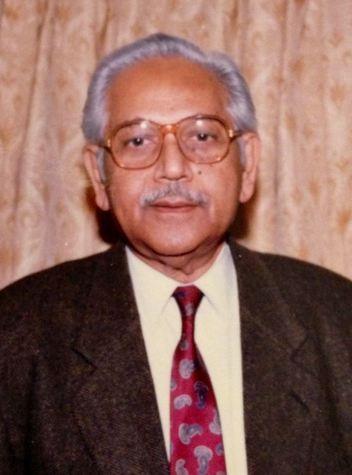 Conversation with Justice JS Verma
