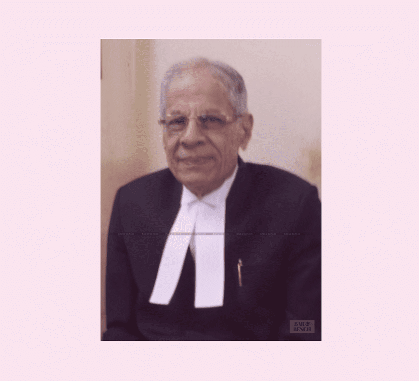 In Conversation with Senior Advocate R Krishnamoorthy