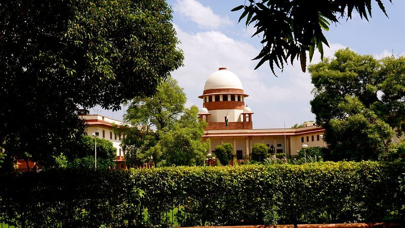 Forty years of Judicial Sovereignty