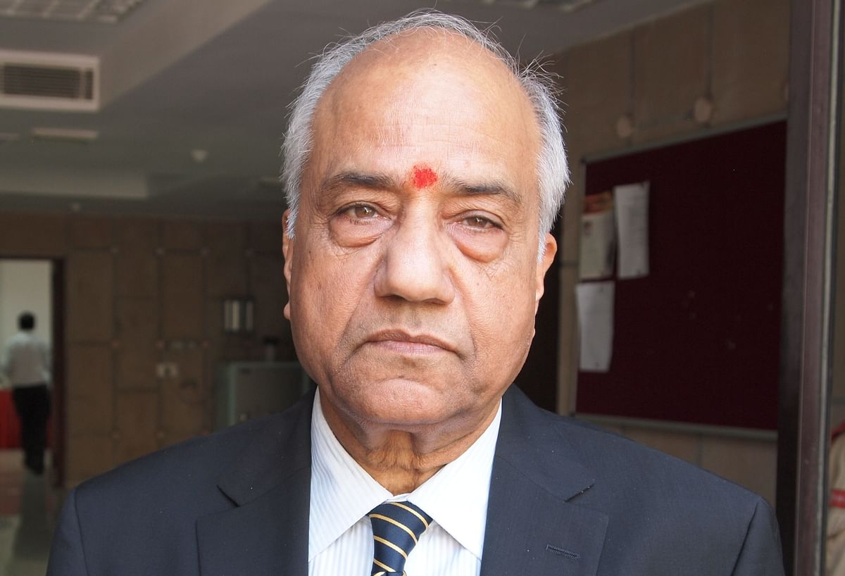 FSLRC Report – In Conversation with the FSLRC Chairman, Justice Srikrishna
