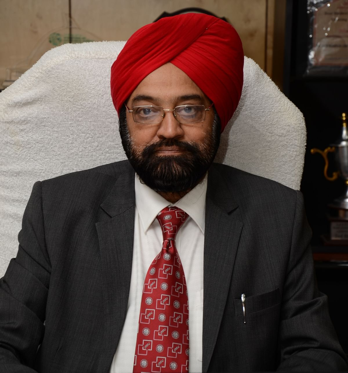RMLNLU gets new VC Gurdip Singh; Plans to make the University a Centre of Excellence