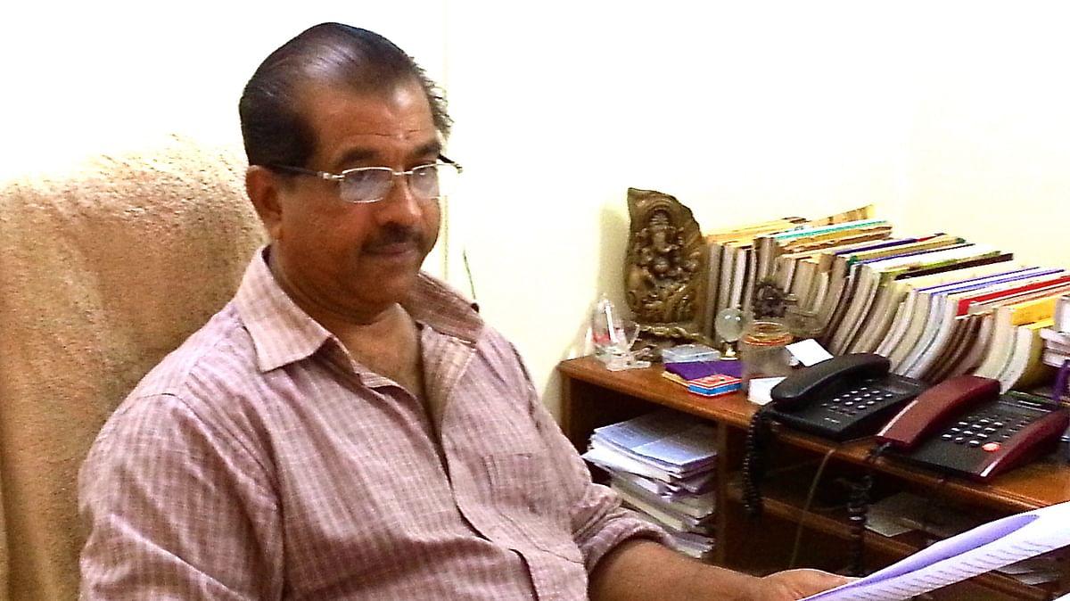In Conversation with Senior Advocate S Sreekumar