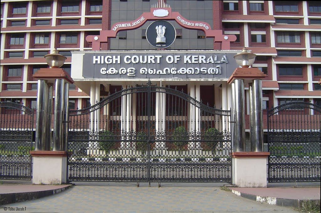 Collegium recommends elevation of Judicial officer K Haripal as Kerala High Court Judge
