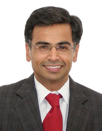 Dealmaker: Rajat Sethi of S&R Associates