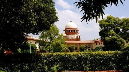 The narrative of judicial appointments