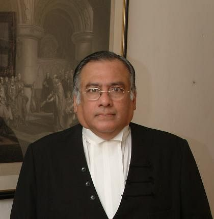 MP Gurudas Dasgupta moves notice for breach of privilege against Attorney General