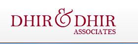 Dhir & Dhir Associates promotes 5 Principal Associates to Associate Partnership