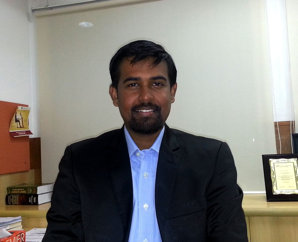 In Conversation: Anand Bhushan, General Counsel (APAC), Cognizant Technology Solutions
