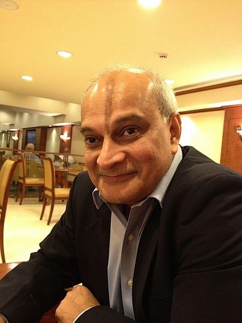 Senior Counsel Aryama Sundaram appeared for Vedanta