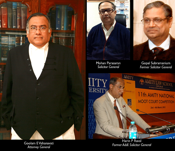 Coal, Iron and the Curious case of Law Officers: A recap of the Obvious