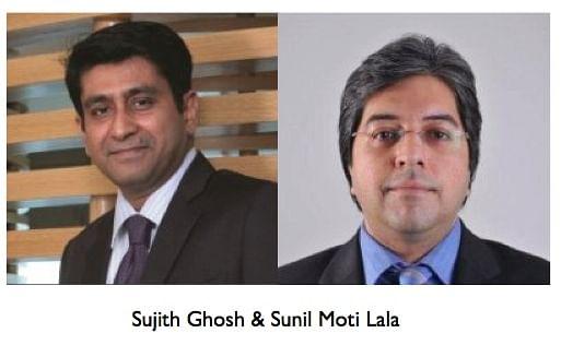 BMR Legal's Sujit Ghosh and KPMG's Sunil Moti Lala set up Advaita Legal